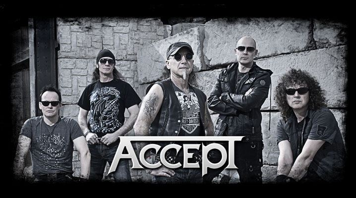 Accept - Discography: Studio, Live, Compilation & Single Albums (1979 - 2014)